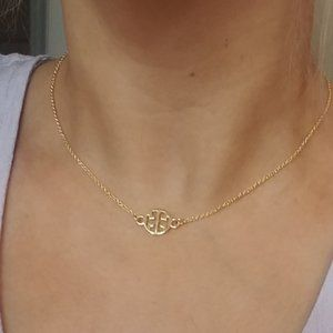 ✅🆕 TORY BURCH CHARM NECKLACE